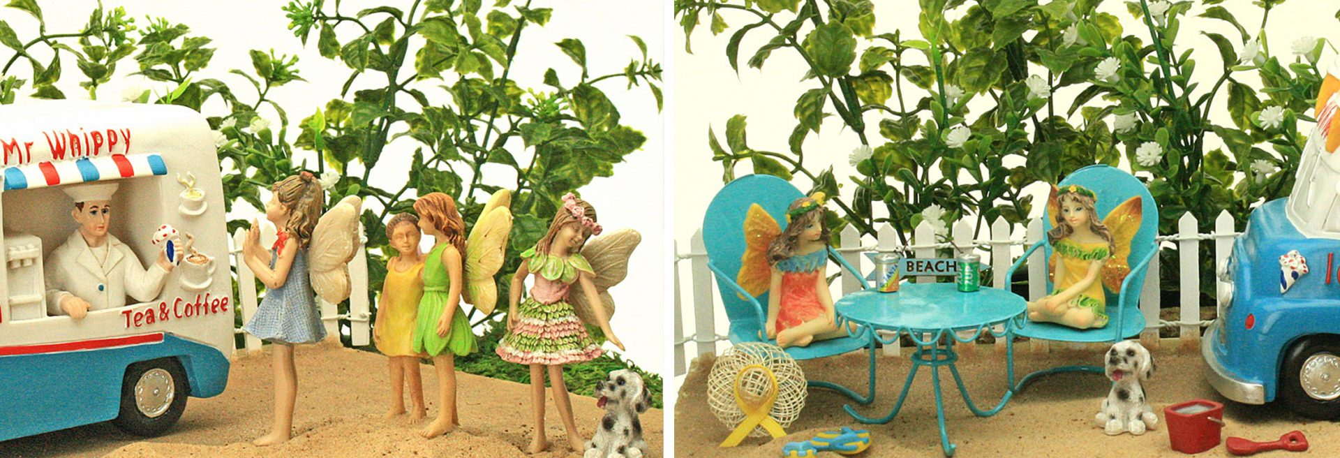 Fairy Garden Pictures Fairy Gardens Handmade Miniatures Fairy Gardens By Jennifer