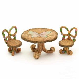 Fairy Garden Furniture Fairy Furniture Miniature Fairy