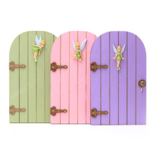 Tinker Bell Fairy Door
