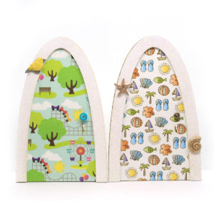 Activity Fairy Doors