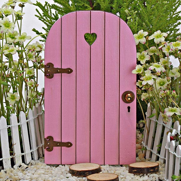 Sweetheart Fairy Door