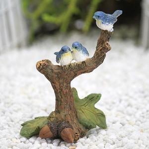 Blue Bird Trio