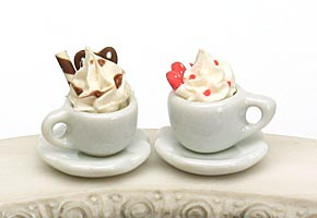 Cappaccino Cup