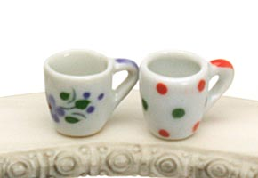 Coffee Mug - Polka Dot