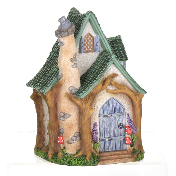 Woodland Cottage - Fairy House