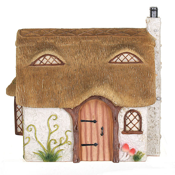 Thatched County Cottage