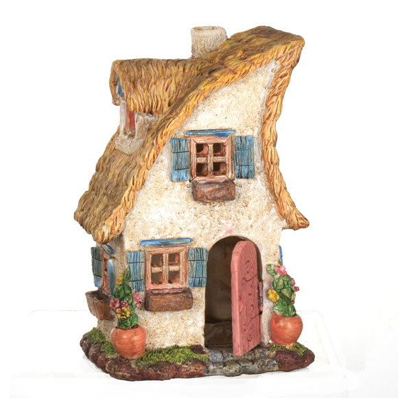 Merryfield Cottage, Fairy House