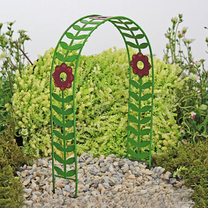 Green Arbour