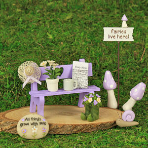 Gift Set - Lilac - 10 pc