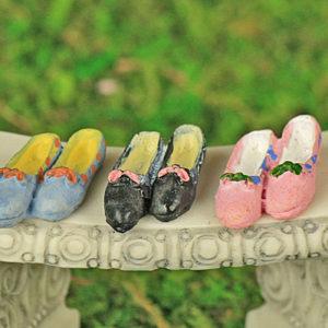 Tiny Fairy Shoes