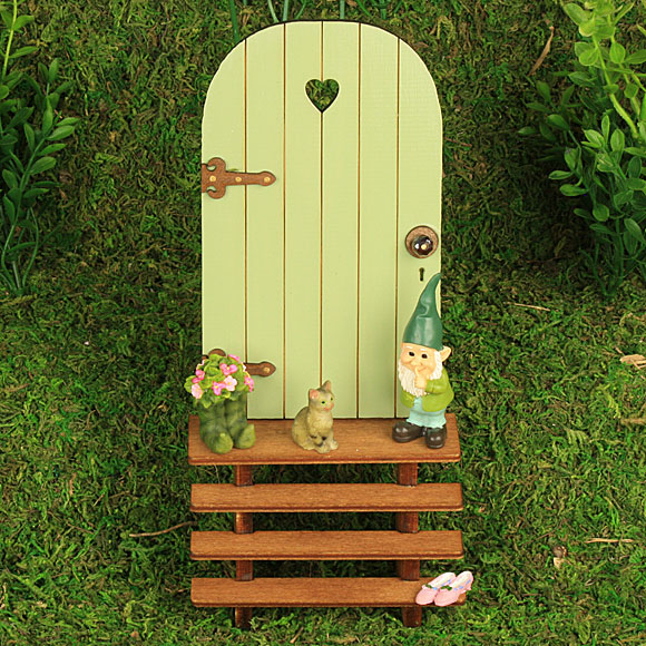 Fairy Door Steps