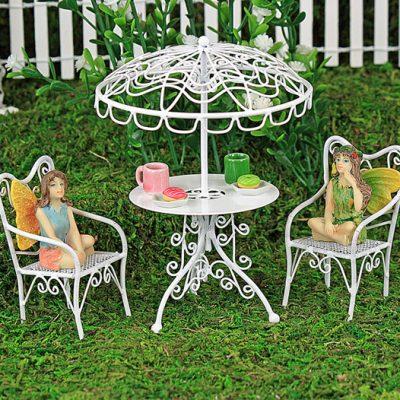 Fairy Garden Furniture, Miniature Garden Furniture Uk