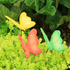 Butterfly - Set of 3