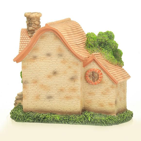 Burrow Brick Cottage