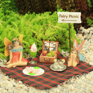 Fairy Picnic Collection