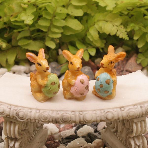 Tiny Easter Bunny