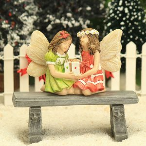 Jackie & Jenny Fairies