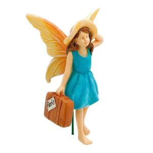 The Traveller Fairy