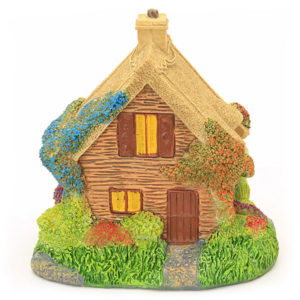 Tiny Fairy Cottage