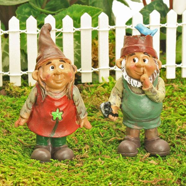 Gardening Pals - Pair