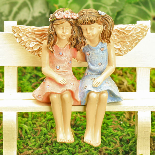 Best Friends Fairies