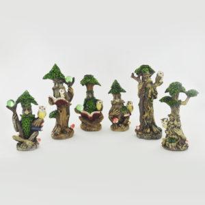 Wise Old Tree Men