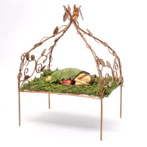 Fairy Bed & Canopy