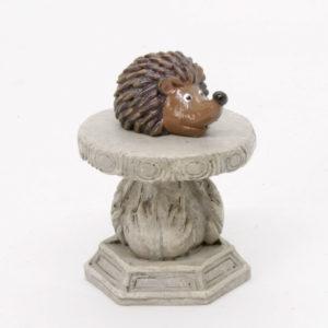 Henry The Hedgehog