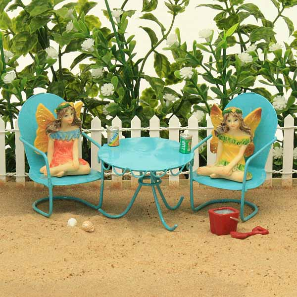 Beach Bistro Furniture