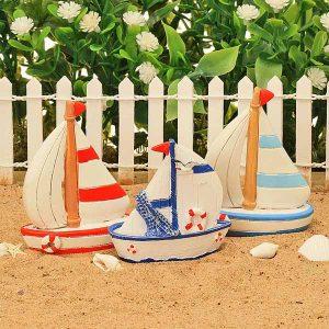 Little Sailing Boats