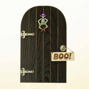 Halloween Door/Skeleton/Boo