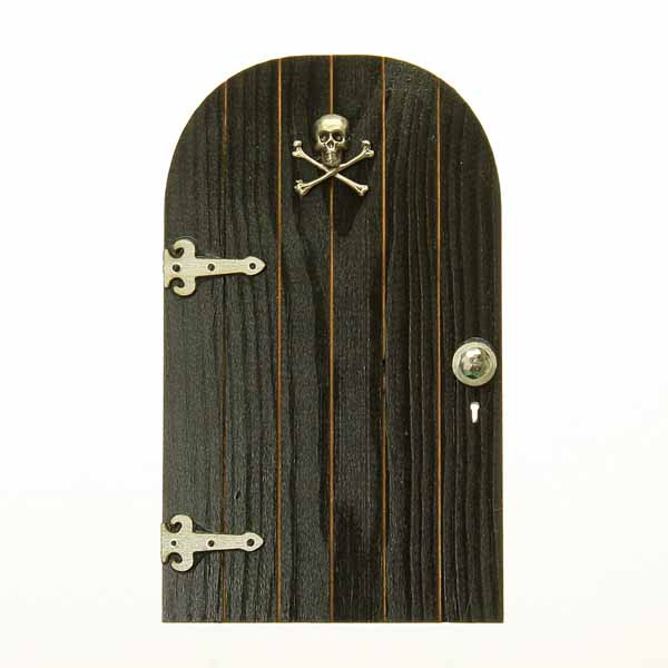 Halloween Door/Skull Cross Bone