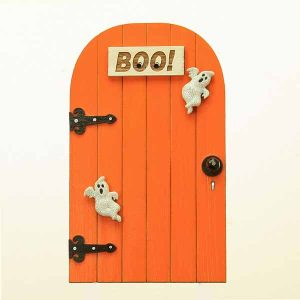 Halloween Door/Boo/Ghost