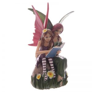 LP Story-time fairy