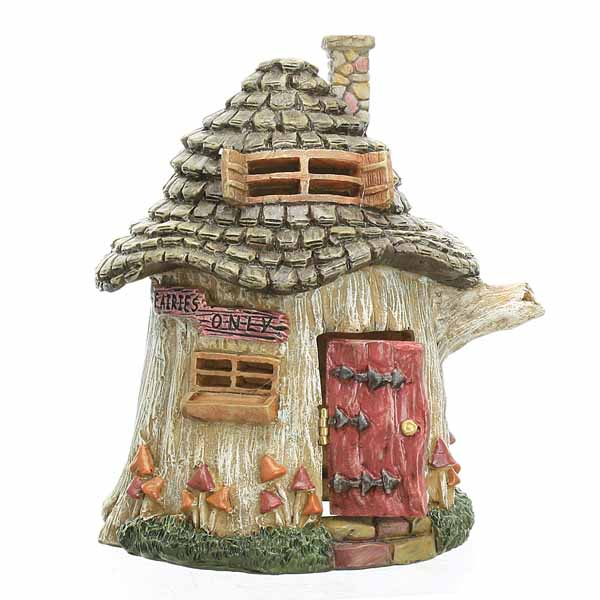 Fairies Only House