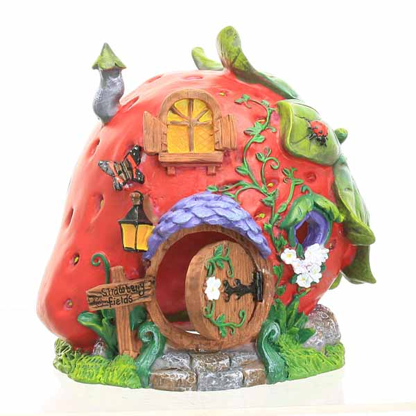 Strawberry Cottage