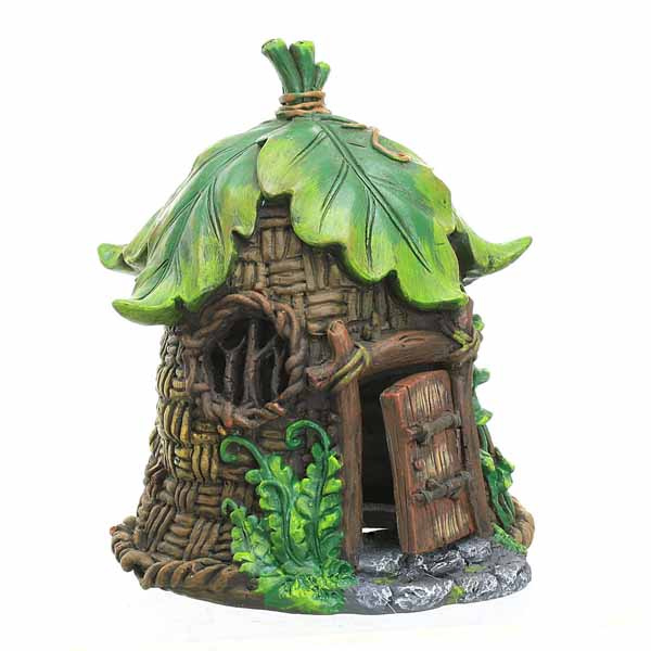 Round Croft Fairy House