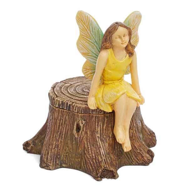 secret fairy hatch
