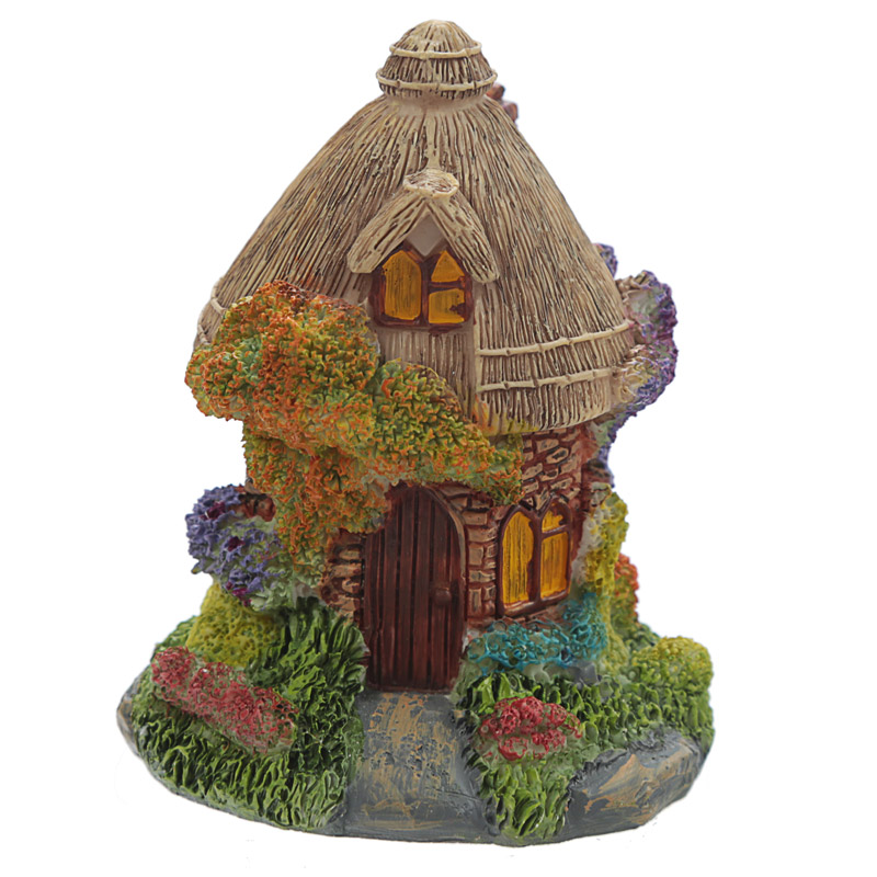 Enchanted Fairy Cottage