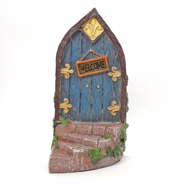 Pointed Fairy Door