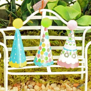 Fairy Party Hats