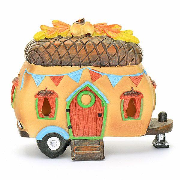 acorn caravan