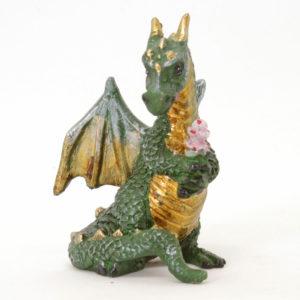 Dragon and Ice Cream
