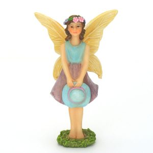 Standing Fairy with Hat
