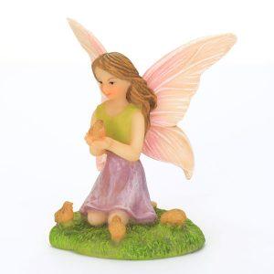 Fairy & Little Birds