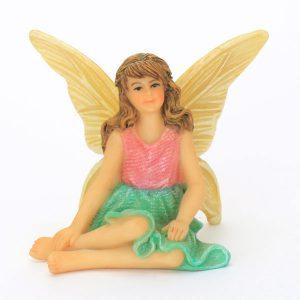 Sitting Fairy