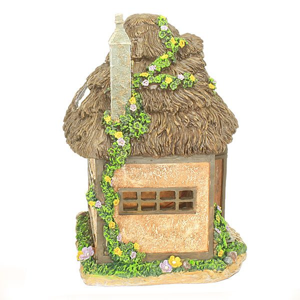Thatched Fairy Cottage