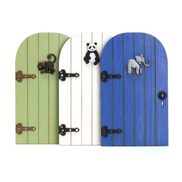 Animal Fairy Door