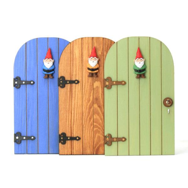 Gnome Fairy Door