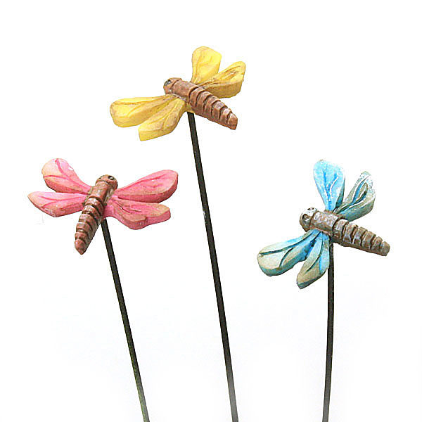 Dragonflies - Set of 3